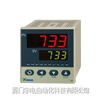 电炉专用程序调节仪 AI-733P
