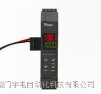 厦门宇电D7系列导轨安装数显模块 AI-7048/516D7