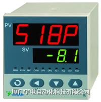 30段程序人工智能温控器 AI-518P型