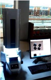 江苏泰州齿轮、凸轮尺寸快速全检测量仪