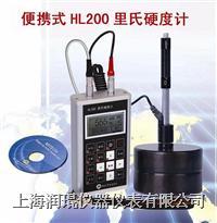 便携式里氏硬度计 HL200 HL200
