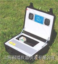 便携式SF6泄漏定量捡测仪 ION-P1-P ION-P1-P