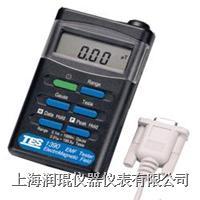 电场磁场强度测试仪 TES1391/1392 TES1391