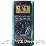 数字万用表 KEW 1061/1062 KEW 1061/1062
