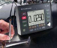 高精密超声波测厚仪 CL400  CL400