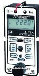 热电偶校验仪 ALTEK 222A ALTEK 222A
