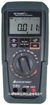 绝缘电阻测试仪 MetraHit ISO MetraHit ISO