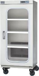 160升超低湿电子防潮箱 超低湿电子防潮箱(1%~10%RH)CTC160D