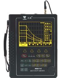 增强型场致高亮数字超声波探伤仪 HS611e型