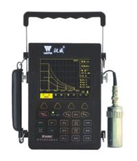 经济型数字式超声波探伤仪 HS600C