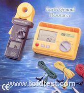 TES-1700数字接地电阻计(台) TES-1700数字接地电阻计(台)
