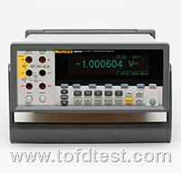 美国福禄台式高精度数字多用表F8845A  美国福禄台式高精度数字多用表F8845A