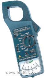 日本共立钳形泄漏电流测试仪2416  日本共立钳形泄漏电流测试仪2416