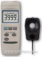 泰纳数字式照度计TN3102  泰纳数字式照度计TN3102