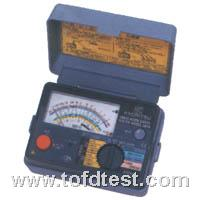 日本共立指针式多功能测试仪6017  日本共立指针式多功能测试仪6017