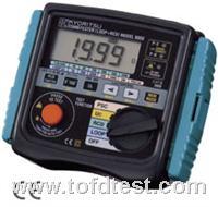 日本共立数字多功能测试仪6050  日本共立数字多功能测试仪6050