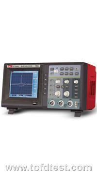 优利德80M数字存储示波器UT3082B  优利德80M数字存储示波器UT3082B