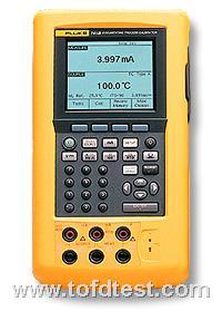 美国福禄克过程仪表校准器F744    美国福禄克过程仪表校准器F744