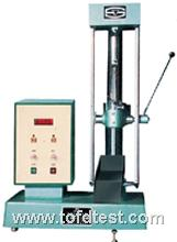 KYS系列数显式焦结矿压力试验机 KYS系列数显式焦结矿压力试验机