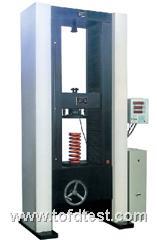 TYD系列弹簧试验机 TYD系列弹簧试验机