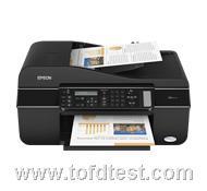 传真、打印一体机Epson ME OFFICE 650FN  传真、打印一体机Epson ME OFFICE 650FN