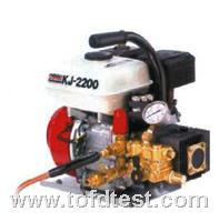 KJ-2200高压清洗机 KJ-2200高压清洗机