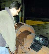 模拟式超声波探伤仪ECHOGRAPH 1016 B ECHOGRAPH 1016 B