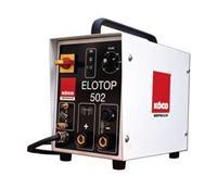德国KOCO拉弧式螺柱焊机 ELOTOP502
