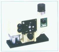 DSM系列超小型便携式视频金相显微镜  DSM系列