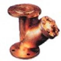黃銅法蘭過濾器