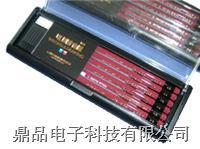 三菱铅笔(硬度测试专用) 6B-9H