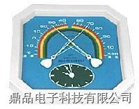 指针式温湿度表  WS-2