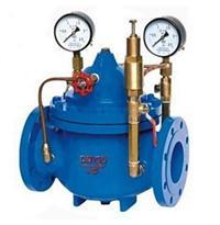 多功能水泵控制阀 700X