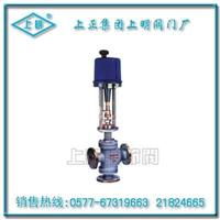 动薄膜三通调节调节阀  GDJS-500