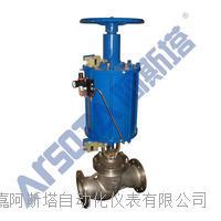 SMJ641H/W气动不锈钢截止阀,气动截止阀,不锈钢截止阀 SMJ641H/W