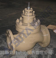 上海单座调节阀,ZAZP型精小型电动单座套筒调节阀 调节阀单座 ZAZP型