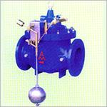 100D(J741X)定位水阀