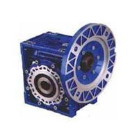 WJ系列蝸桿減速器WJ50A-50FK
