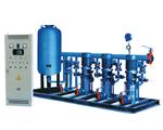 变频成套给水设备