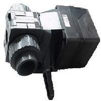 宝德电动阀           的详细介绍       电动,手动控制,pvc图片