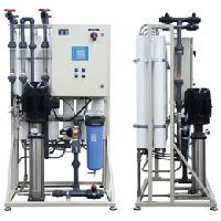 PEF系列纯水系统