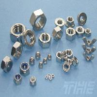 公、英、美制不銹鋼螺栓、螺母