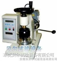 纸板耐破度测定仪 BF-B-100A/C