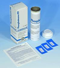 德国MN Phosphatesmo KM 试纸(磷酸盐试纸) 90607
