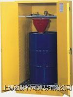 JUSTRITE化学品原料桶储存柜/安全柜 JUSTRITE896260