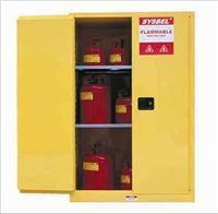 防火柜、防爆柜、试剂柜、酒精柜直销大连 45加仑