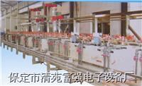 全自动除胶渣及沉铜生产线 ZC—CJZ—0405型