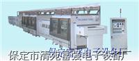 显影、蚀刻、脱膜生产线 ZC—XSTX—0406型