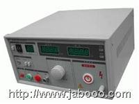 通用交直流耐压测试仪 DF2673B