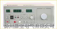 泄漏电流测试仪 DF2675A/B/C/D